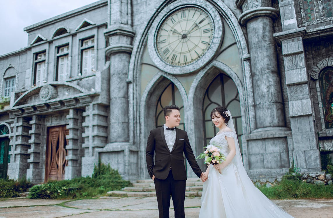 Orchestrating the Perfect Moments at your Wedding to Capture Moments of a Lifetime